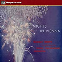 Nights in Vienna [12 inch Analog]