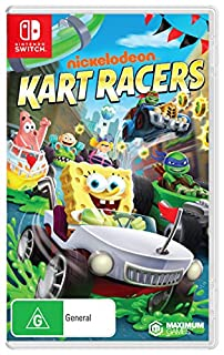Nick Kart Racing (B07GBNXQQT)   Amazon Products