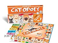 Cat-Opoly by Big Cat Rescue