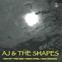 AJ & The Shapes by AJ & The Shapes (2008-02-12)