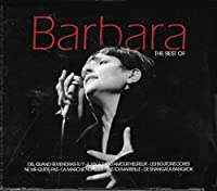 BARBARA - The best of (3 CD)