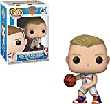 Pop NBA Knicks Kristaps Porzingis Vinyl Figure