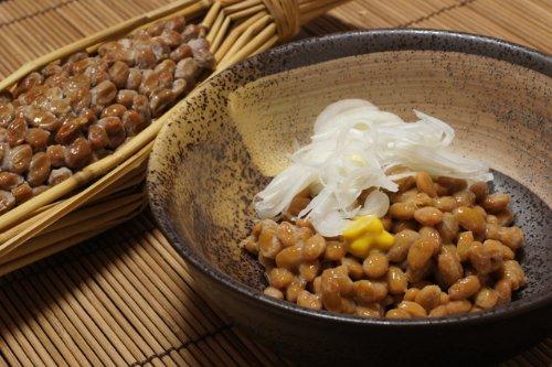 米ザワのわら納豆90g×5個入