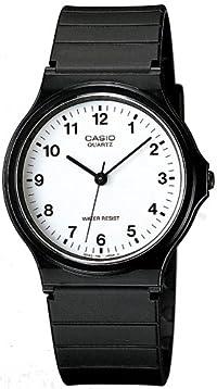 [カシオ]CASIO 腕時計 スタンダード アナログモデル MQ-24-7BLLJF メンズ