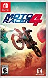 Moto Racer 4 (輸入版:北米) - Switch