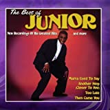 The Best of Junior - Mama Used to Say