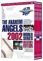 Anaheim Angels 2002 World Series Collectors Ed [DVD] [Import]