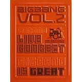 BIG BANG IS GREAT (限定日本輸出仕様DVD)