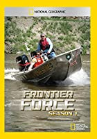 Frontier Force Season 1 [DVD] [Import]