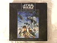 Jigsaw Puzzle: Star Wars Empire Strikes Back