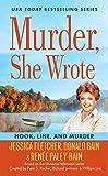 Murder, She Wrote: Hook, Line, and Murder (Murder She Wrote)