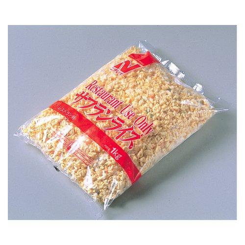 【業務用】ニチレイ サフランライス 1kg 冷凍