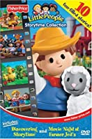 Little People: Storytime Collection [DVD] [Import]