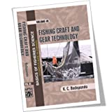 Fishing Craft and Gear Technology [Hardcover] [Jan 01  2017] Badapanda  K C