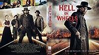 Hell on Wheels: Season One [DVD]