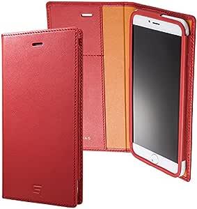 GRAMAS グラマス Full レザー ケース iPhoneケース iPhone 6s Plus 手帳型 レザー ケース 本革 iPhone6sPlus 手帳型フルレザーケース LC644 高級 ビジネス ギフト