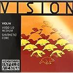 Vision ヴィジョン ヴァイオリン弦 セット VI100 1/2