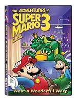 Adventures of Super Mario III: What Wonderful Warp [DVD] [Import]