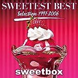 SWEETEST BEST  Selection 1997-2006 画像