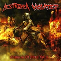 Vol. 2-Outbreak of Metal