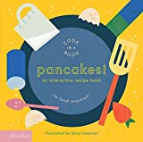Pancakes!: An Interactive Recipe Book (Cook In A Book) 画像