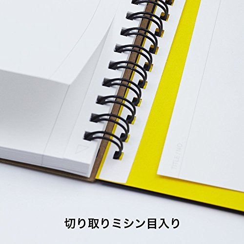 マルマン ノート ニーモシネ A5 無地 N183A