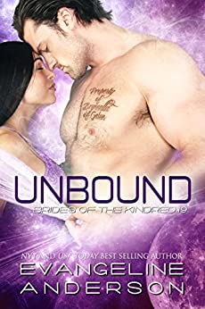 Unbound: Brides of the Kindred 19: (Alien Warrior Science Fiction Romance) by [Anderson, Evangeline]