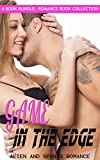 Game in the Edge: Alien and Sports Romance (Romance Book Collection) (English Edition)