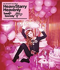 Pray♪Tommy heavenly6のCDジャケット
