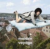 MAIDEN VOYAGE(初回限定盤)(DVD付) 画像