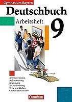 Deutschbuch: Deutschbuch 9 Arbeitsheft