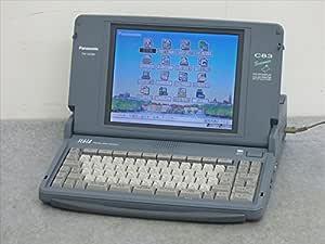 Panasonic SLALA FW-U1C83 ワープロ ワードプロセッサ パナソニック スララ