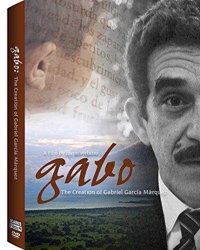 Gabo: Creation of Gabriel Garcia Marquez [DVD] [Import]