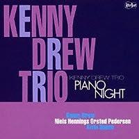 Piano Night by Kenny Drew (2013-10-22)