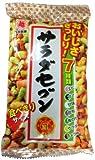 越後製菓 サラダセブン 40g×5袋
