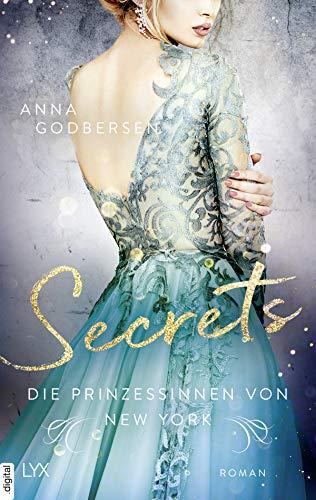 Die Prinzessinnen von New York - Secrets (German Edition)
