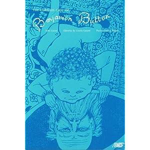 Curious Case of Benjamin Button [DVD] [Import]