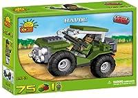 COBI Blocks Small Army 2173 Havoc