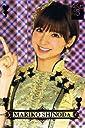 【AKB48 トレーディングコレクション】 篠田麻里子 箔押しホロカード akb48-r045