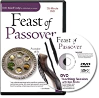 Feast of Passover (DVD-Based Study)【DVD】 [並行輸入品]