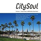 シティ・ソウル:フューチャーズ~トゥデイズ・ソウル、AOR & ブルー・アイド・ソウル 画像