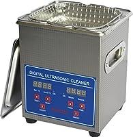 Roamntic桜 超音波クリーナー 超音波洗浄器 2リットル デジタル表示 JPS-10A