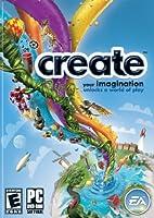 Create (輸入版)