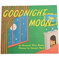 Constructive Playthings HR-12 Goodnight Moon Hardcover Book [並行輸入品]