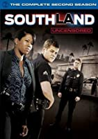 Southland Season Two [DVD] [Import]