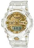 [カシオ]CASIO 腕時計 G-SHOCK ジーショック GLACIER GOLD GA-835E-7AJR メンズ