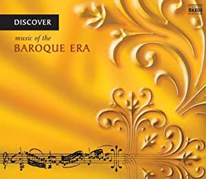 Discover Baroque Music