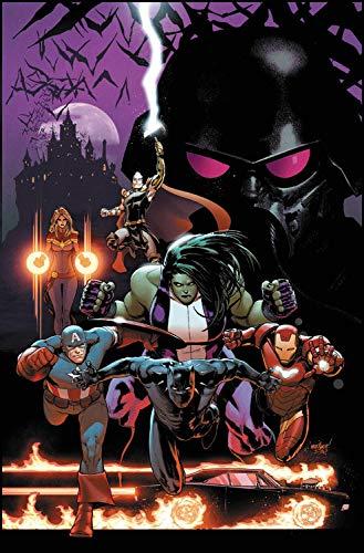 Avengers by Jason Aaron Vol. 3...