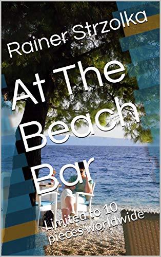 At The Beach Bar (The digital ...