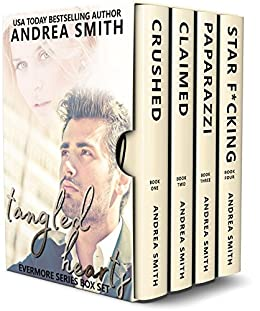 Tangled Hearts: Evermore Box Set (Evermore Series Book 5) by [Smith, Andrea]
